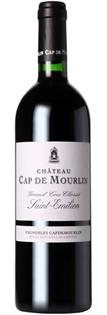 Chateau Cap de Mourlin Saint-Emilion 2005 750ml - Case of 12